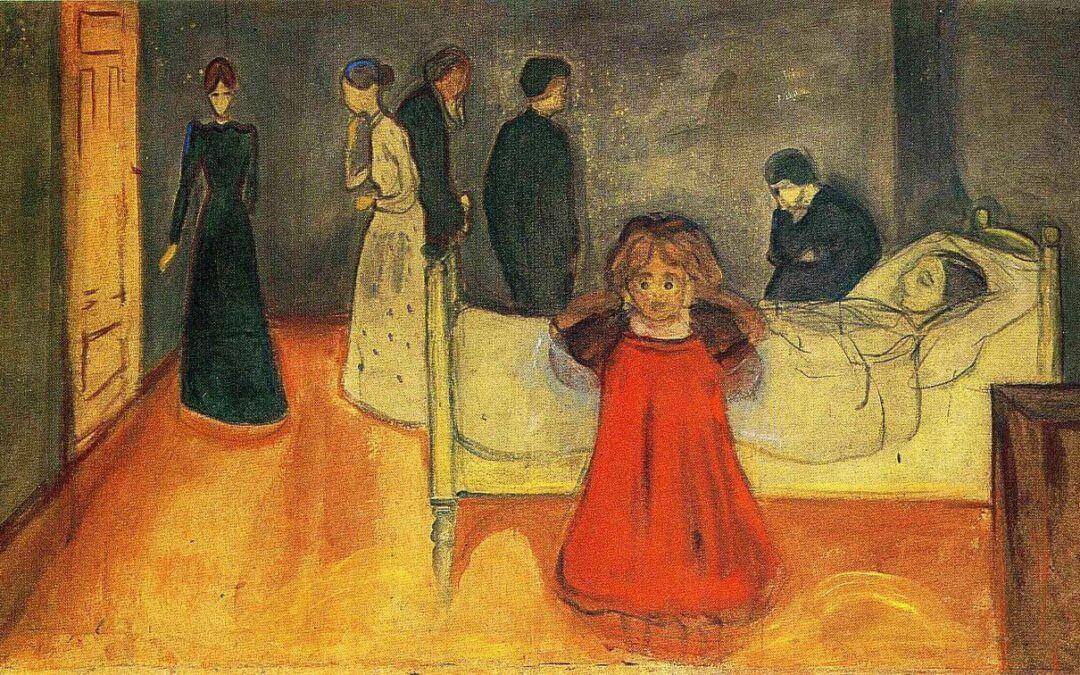 علایم افسردگی در کودکان